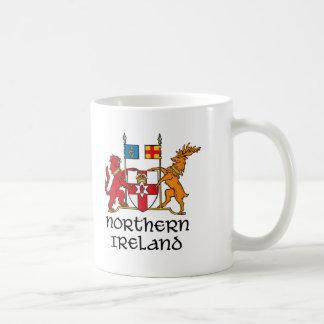 NORTHERN IRELAND - flag/coat of arms/emblem/symbol Mug