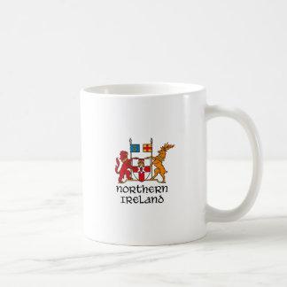 NORTHERN IRELAND - flag/coat of arms/emblem/symbol Coffee Mug