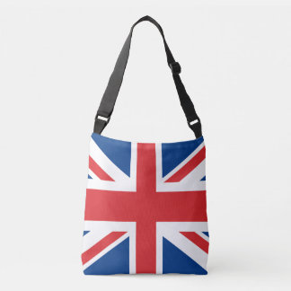 Northern Ireland Flag Crossbody Bag