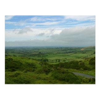 Northern Ireland Postcard