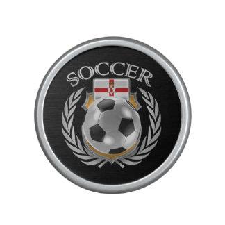 Northern Ireland Soccer 2016 Fan Gear Speaker