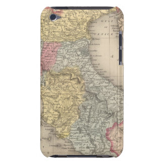 Northern Italy 2 Barely There iPod Cases