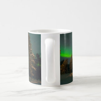 Northern Light kota Mug