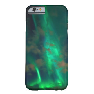 Northern Lights, Aurora Borealis Barely There iPhone 6 Case