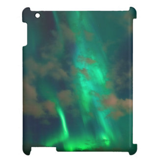 Northern Lights, Aurora Borealis iPad Case