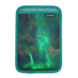 Northern Lights, Aurora Borealis iPad Mini Sleeve