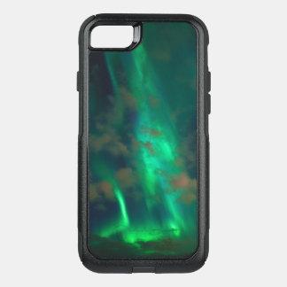Northern Lights, Aurora Borealis OtterBox Commuter iPhone 7 Case