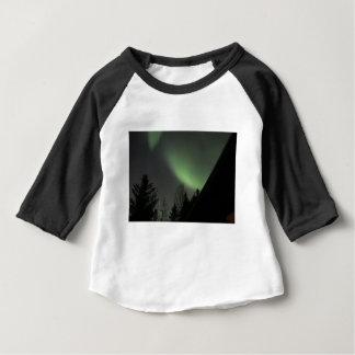 Northern Lights Baby T-Shirt