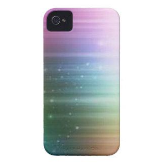 Northern lights blackberry case