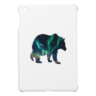 Northern Lights Case For The iPad Mini
