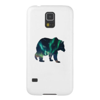 Northern Lights Galaxy S5 Cover
