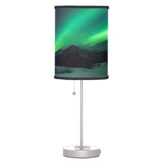 Northern Lights glow Lamp
