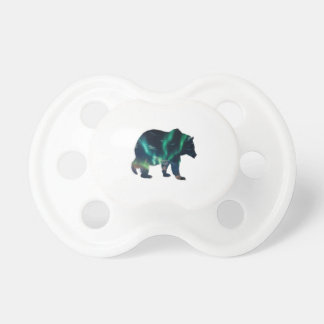 Northern Lights Pacifier