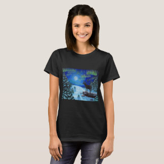 Northern Lights T-Shirt