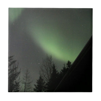 Northern Lights Tile