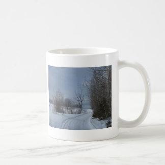 Northern Maine 19 Coffee Mug