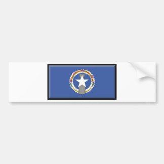 Northern Mariana Islands Bumper Stickers