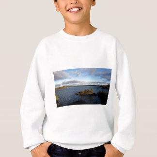 Northern Ontario Lake Sweatshirt