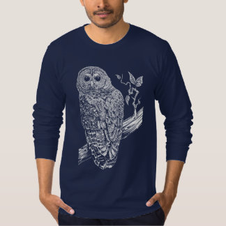 Northern Owl T-Shirt