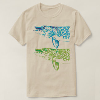Northern pike T-Shirt