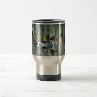 Northern Pintail Travel Mug