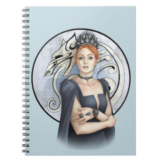 Northern Queen Notebooks