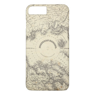 Northern Regions iPhone 7 Plus Case
