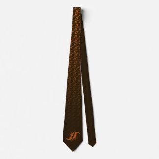Northern Shrimp Necktie