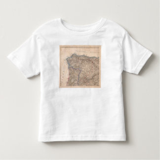 Northern Spain Toddler T-shirt