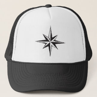 Northern Star Baseball Hat