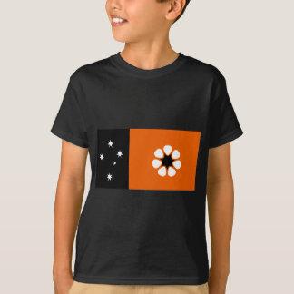 northern-territory-Flag T-Shirt