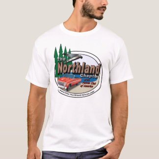 Northland Chapter of FCA T-Shirt