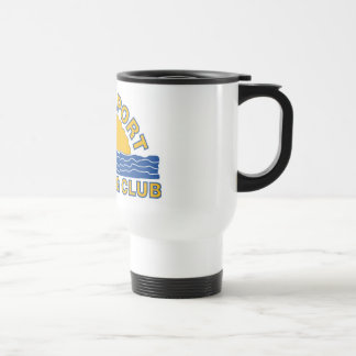 Northport Running Club Mug