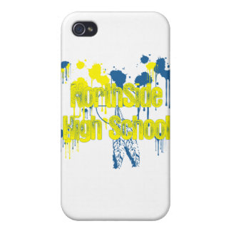 Northside Indians iPhone 4/4S Cases
