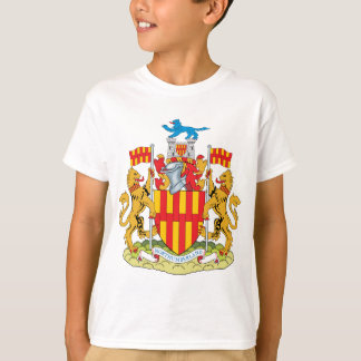 Northumberland Coat of Arms T-Shirt