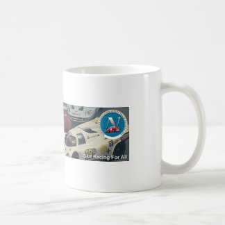 Northwest Association of Slot Track Enthusiasts Coffee Mug