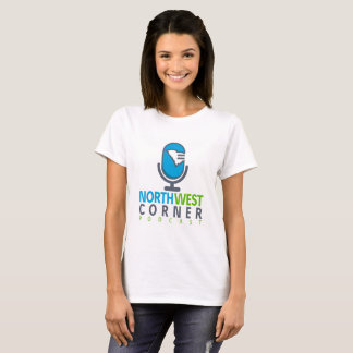 Northwest Corner Podcast Women's T-Shirt