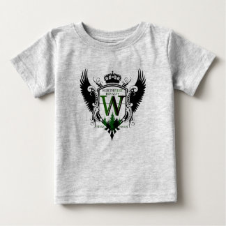 NorthWest Crest Baby T-Shirt