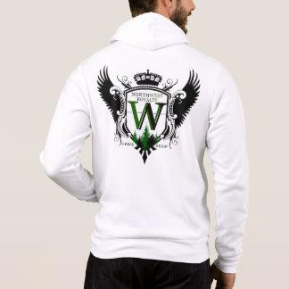 NorthWest Crest Hoodie