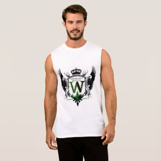 NorthWest Crest Sleeveless Shirt