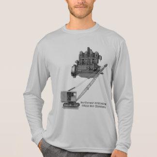 NORTHWEST ENGINEERING CRANE OPERATOR  GREEN BAY T-Shirt