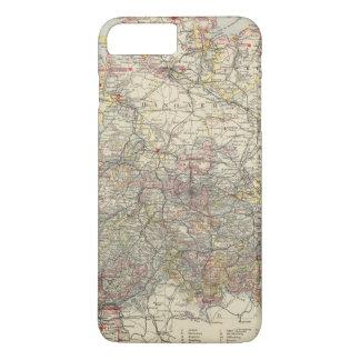 Northwest German Empire iPhone 7 Plus Case