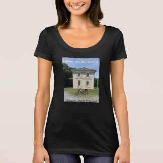 Northwest River Trail women's tee shirt