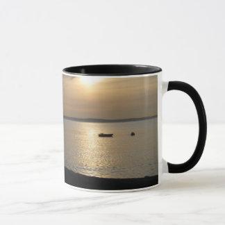 Northwest Sunset Mug