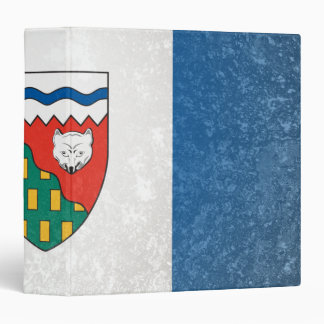Northwest Territories 3 Ring Binders
