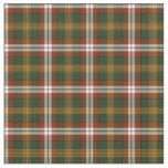 Northwest Territories Canada Tartan Fabric