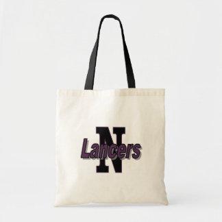 Norton Lancers Tote Bag