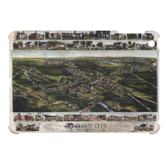 Norton, Massachusetts (1891) iPad Mini Covers