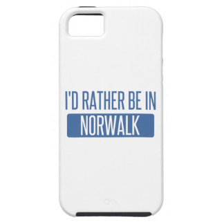 Norwalk CT iPhone 5 Cover