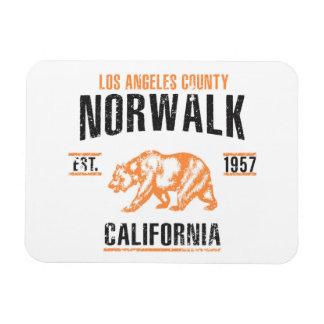 Norwalk Magnet